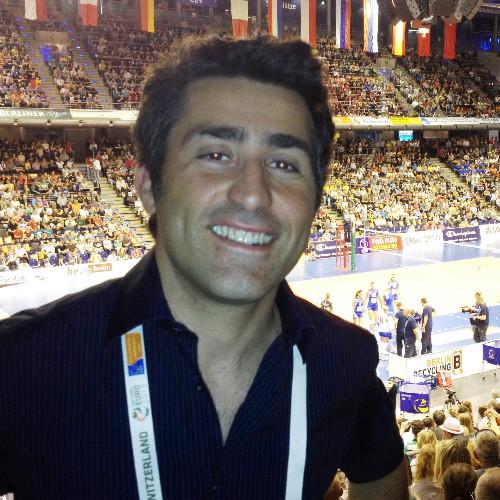 Claudio Ballor