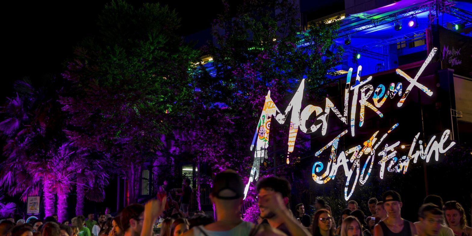 10 can't miss events in Lausanne -  Montreaux Jazz festival