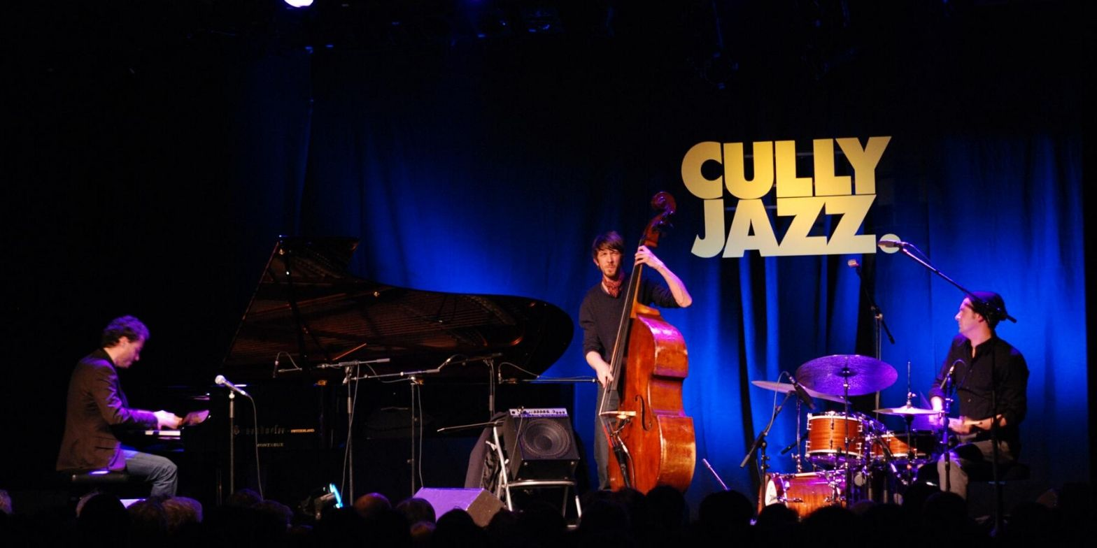 10 can't miss events in Lausanne -  Cully Jazz